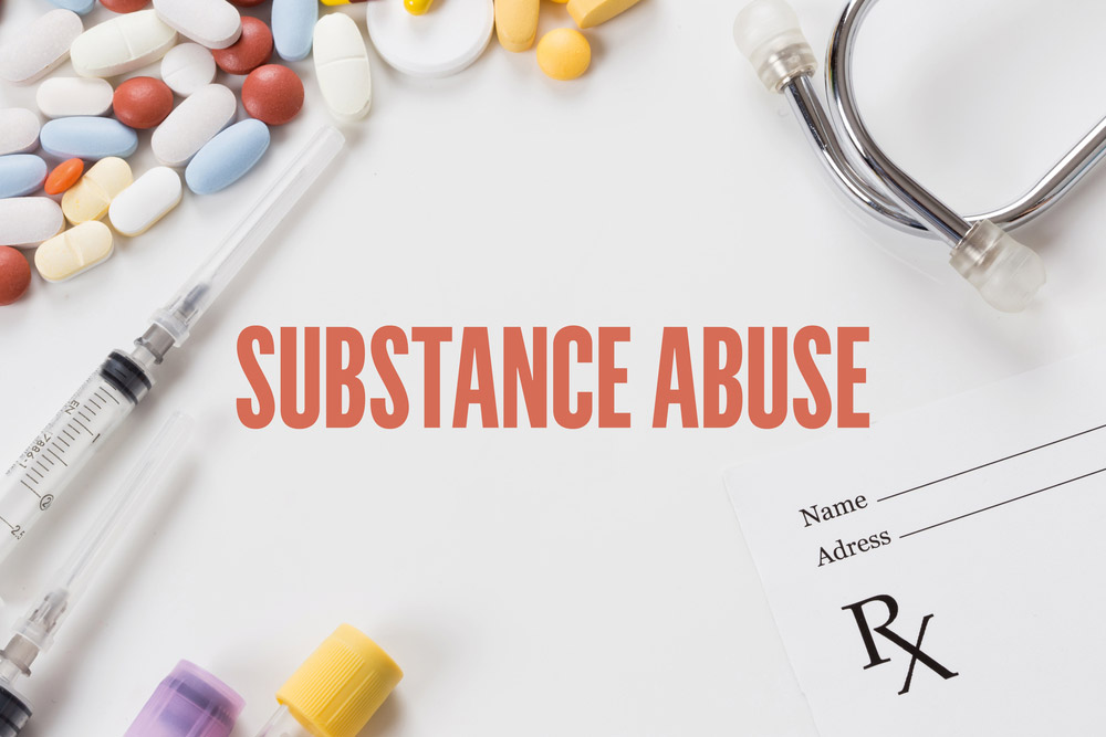 Outpatient Drug And Alcohol Substance Abuse Counseling Program